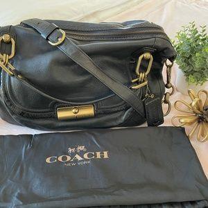 COACH Kristin Elevated Carryall bag
